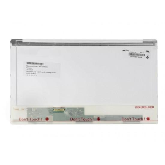 Display Laptop, LG, BT156GW01 V.3, 15.6 inch, LED, HD, 40 pini