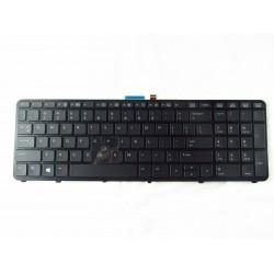Tastatura Laptop, HP, ZBook 15 G1, G2, Zbook 17 G1, G2, iluminata, us