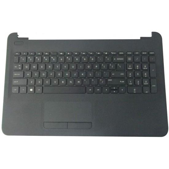 Carcasa superioara palmrest cu tastatura HP 15-AF