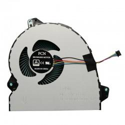 Cooler laptop Asus, ROG, GL753, GL753V, GL753VE, GL753VD, GL753VW, FX753, FX753VE, FX753VD, model DFS2001055C0T