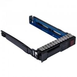 Caddy HDD HP G8 Gen8 SAS SATA SFF 2.5 inch 641552-001 666355-001