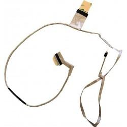 Cablu video LVDS Laptop, Lenovo, G500, G505, G510, video integrat, versiunea 2