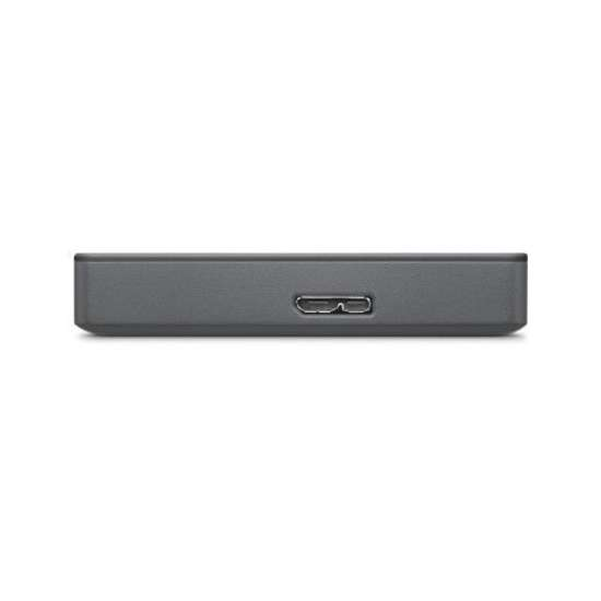Hard disk extern Seagate Basic 1TB USB 3.0 2.5 inch Black Hard disk-uri noi
