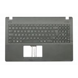 Carcasa superioara palmrest cu tastatura, Asus, F551MA, 90NB0482-R30270, US, negru