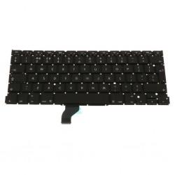 Tastatura Laptop, Apple, 13 A1502 ME72LL 2015, A1502 2013-2014, cu iluminare, UK
