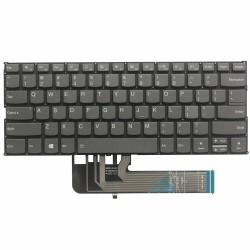 Tastatura laptop, Lenovo, Yoga S530-13, S530-13IWL, S530-13IML, cu iluminare, us