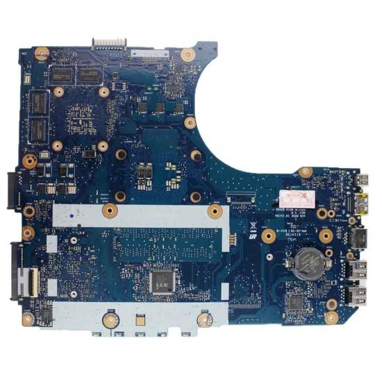 Placa de baza Asus Rog G551, GL551, N551JW G551JM, G551J, G551JW N551JX N551JM N551J, i7-4710HQ Intel HD Graphics 6200 sh Placa de baza laptop