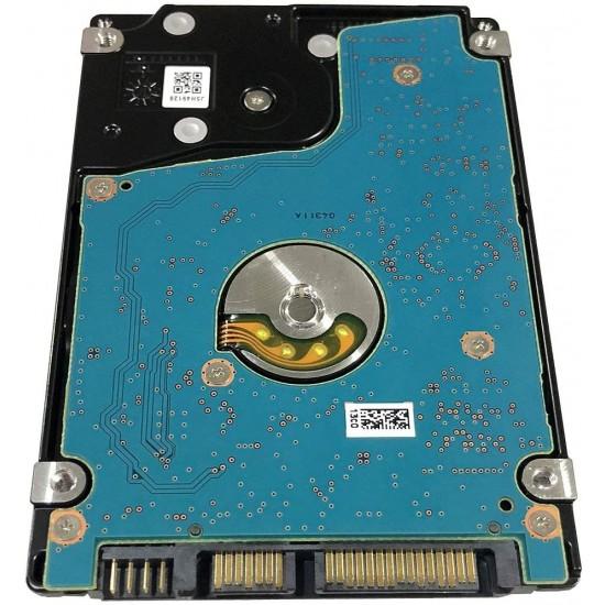 Hard Disk Laptop Toshiba MQ04ABF100, 1TB, 5400 rpm, 128MB, SATA 3, bulk Hard disk-uri noi