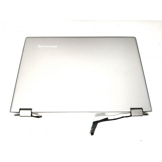 Ansamblu complet display cu balamale Laptop Lenovo Yoga 2 13 20344 DC02001VM00 sh Display Laptop
