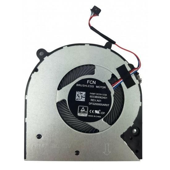 Cooler laptop, HP, 14-CK, 14-CM, 14-CF, 14-DA, 14-DK, 14-MA, L24700-001, L23189-001 Cooler Laptop
