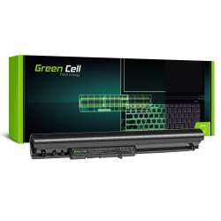 Baterie extinsa compatibila Laptop, HP, HSTNN-XB5Y, 14,4V, 4400mAh
