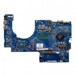 Placa de baza Laptop HP Pavlion 17-W, 17-AB, 965M 4GB w/i7-6700HQ 862259-601 862259-001 DAG37AMB8D0