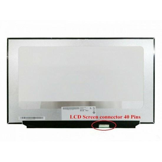 Display laptop, Asus, ROG Strix Hero III G731, LP173WFG (SP)(B3), 17.3 inch, 1920X1080, 30 pini, eDP, IPS, slim, 144Hz, fara prinderi Display Laptop