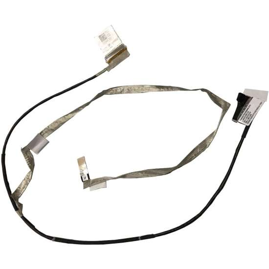 Cablu video Lvds Laptop, Dell, Inspiron 15 7000DD0AM9LC010, non-touch, 30 pini Cablu video LVDS laptop