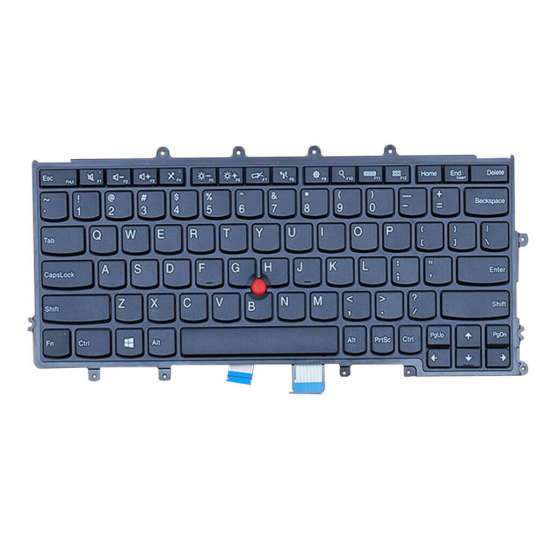 Tastatura Laptop, Lenovo, 04X0186, US, second hand