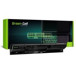 Baterie compatibila Laptop, HP, TPN-Q158, TPN-Q159, TPN-Q160, TPN-Q161, TPN-Q162, 14,4V, 2200mAh