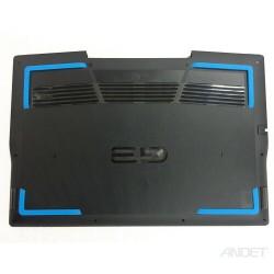 Carcasa inferioara bottom case Laptop, Dell, Gaming G3 3590, 0G4V93, G4V93, KV9X9