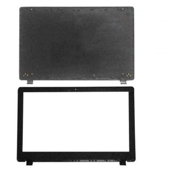 Capac display cu rama Laptop, Acer, Aspire E5-511, E5-521, E5-531, E5-551, E5-571, E5-572, E5-572G Carcasa Laptop