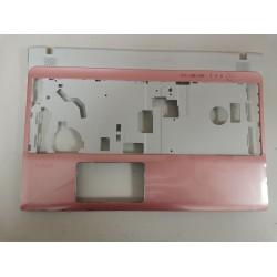 Carcasa superioara palmrest Laptop, Sony, Vaio SVE15, SVE151, SVE152, SVE153, 5LHK5PUN020, roz