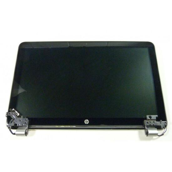 Ansamblu complet capac display cu balamale Laptop, HP, Pavilion 15-N, 732073-001 Display Laptop