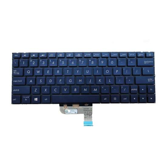 Tastatura Laptop, Asus, Zenbook UX333, UX333F, UX333FA, UX333FN, UX333FAC, UX333FLC Tastaturi noi