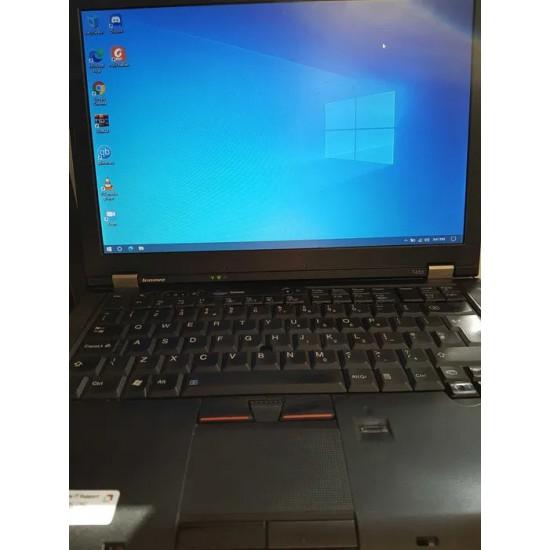 Lenovo ThinkPad T410, I5 540Mm 8GB RAM, SSD 128GB, Windows 10, second hand Laptopuri sh