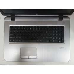 Laptop HP ProBook 470 G3, I5 6200U, 16GB Ram, 128GB SSD M2 NVME, second hand