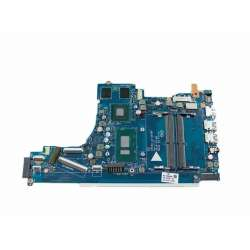Placa de baza laptop, HP, 15-DA, EPK50 LA-G07BP REV: 2.0, LS20367-001, i5-8250U, SR3LA, GeForce 940MX, N16S-GTR-S-A2