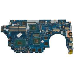 Placa de baza laptop, HP, 15-CX, DPK54 LA-F841P REV: 1A, LS20301-001, i5-8300H, SR3Z0, GEFORCE GTX 1050TI, N17P-G1-A1