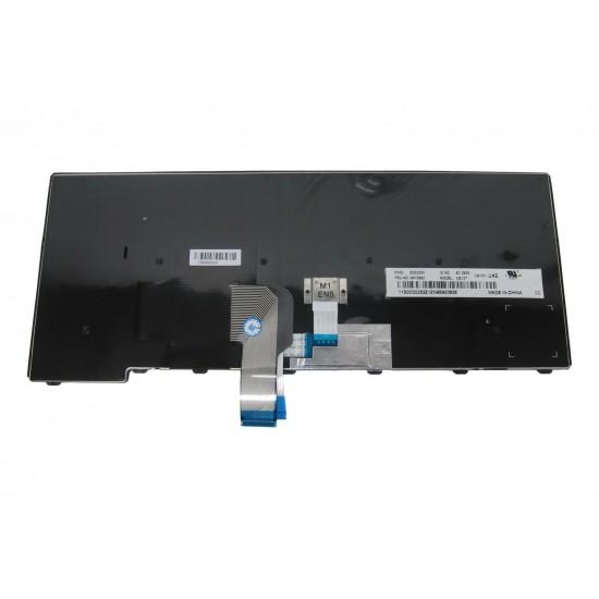 Tastatura Laptop, Lenovo, ThinkPad  T431, T431S, T440, T440P, T440S,T450, T450S, T460, model CS13T-UKE Liteon, layout UK
