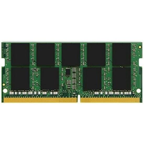 Memorie Kingston 8GB, DDR4, 2666MHz, CL17, 1.2v