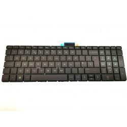 Tastatura Laptop, HP, Pavilion 250 G6, 256, 17-G, 17AB, M6-AR, M7-N, iluminata, layout UK