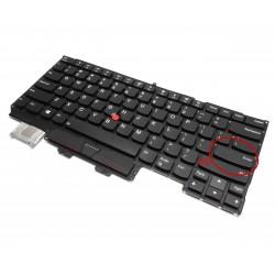 Tastatura Laptop, Lenovo, X1 Carbon, Gen 6, 2018, iluminata, layout us