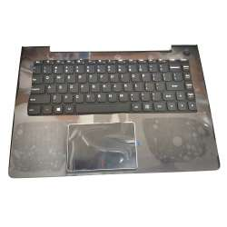 Carcasa superioara cu tastatura palmrest Laptop, Lenovo, IdeaPad 500S-13, 500S-13ISK, 300S-13ISK, U31-70, 5CB0J30989