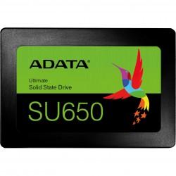 Solid-State Drive (SSD) ADATA SU650, 960GB, SATA III, 2.5 inch