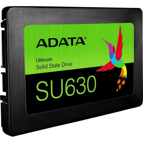 Solid-State Drive (SSD) ADATA SU630, 480GB, 2.5 inch, SATA III