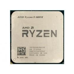 Procesor AMD Ryzen 5 1600X 3.6GHz - 4.00GHz