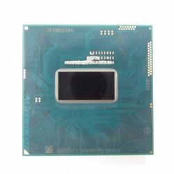 Procesor laptop I5-4310M 2.70GHz up to 3.40GHz, 3MB, PGA946B, SR1L2, sh