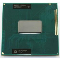 Procesor laptop I5-3230M 2.60GHz up to 3.20GHz, 3MB, PGA988, SR0WY, sh