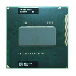 Procesor laptop Intel I7-2670QM 2.20GHz up to 3.10GHz, 6MB, PGA988, SR02N, sh