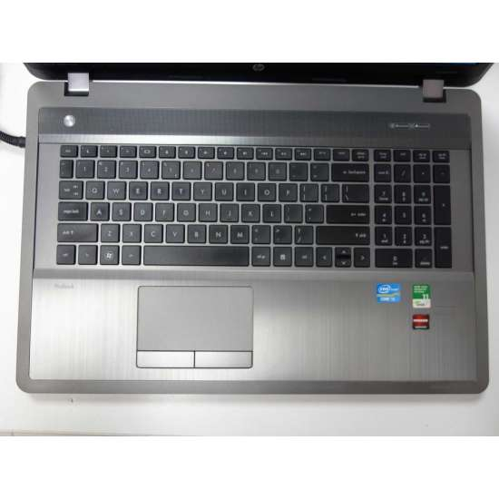 Laptop HP ProBook 4740s I5-2450M, Radeon HD 7600M, 8GB RAM, 128GB SSD Laptopuri sh
