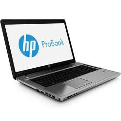 Laptop HP ProBook 4740s I5-2450M, Radeon HD 7600M, 8GB RAM, 128GB SSD