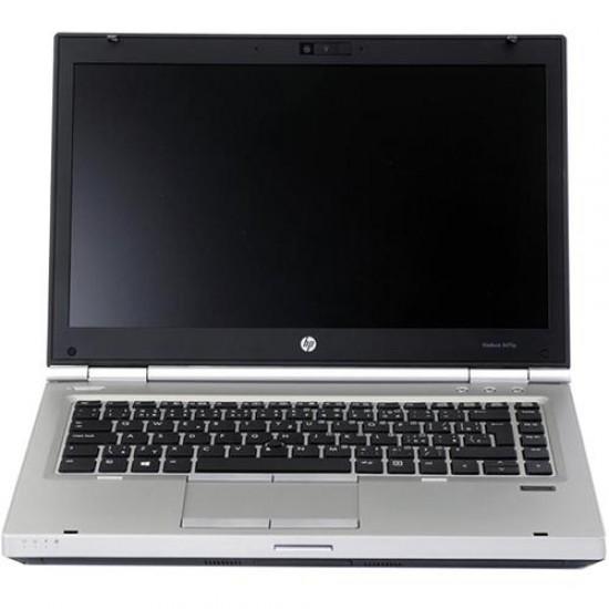 Laptop HP EliteBook 8470P I5-3320M 3.30GHz, 8GB RAM, 128GB SSD Laptopuri sh
