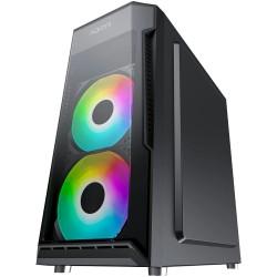 Sistem Desktop MID-Gaming, Intel G3220, 8GB RAM, nVidia GT730, 128GB SSD