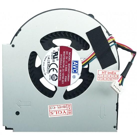 Cooler compatibil Laptop, Lenovo, ThinkPad L440, L540 cu 5 pini Cooler Laptop