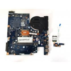 Placa de baza Laptop, Lenovo, G50, G50-30, Intel Mobile Celeron N2840, NM-A311