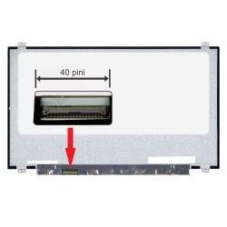 Display laptop, Asus, ROG Zephyrus GX701, GX701LXS, GX701GXR, GX701IWS, GX701LV, GX701GWR, N173HCE-G32 Rev. C1, 17.3 inch, 1920x1080 FHD, 120Hz, led, slim, 40 pini stanga, eDP