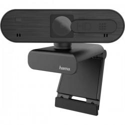 Webcam Hama C-600 Pro, fullHD 1080p, autofocus, privacy shutter, microfoane stereo