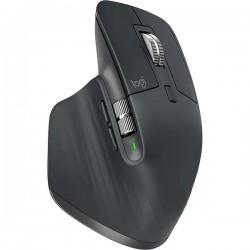 Mouse Wireless LOGITECH Triathlon M720, 1000 dpi, negru