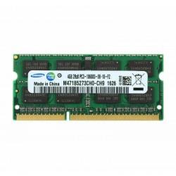 Memorie ram sodimm Laptop, 4GB DDR3, 1333Mhz, PC3-10600, 1.5V, CL9, 6 luni garantie, diversi producatori, sh